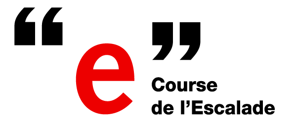 Logo course Escalade